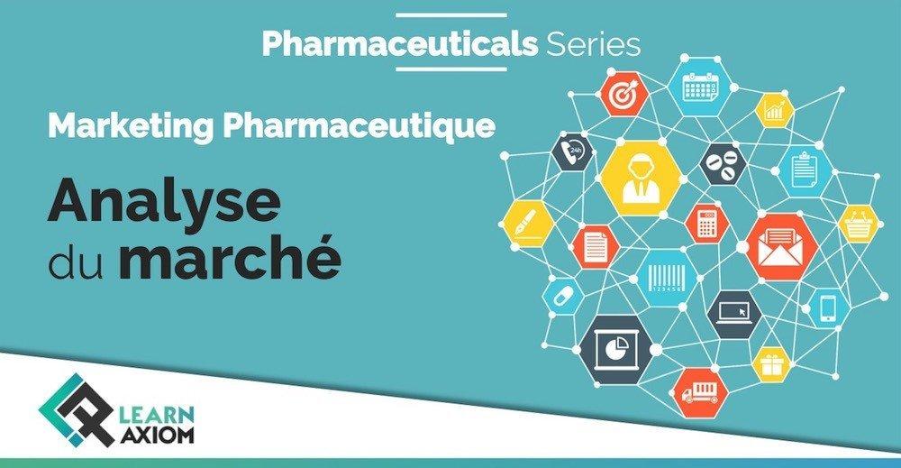 Formation pratique entreprise sur l'analyse du marché pharmaceutique