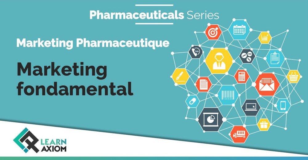 Formation pratique entreprise sur les fondamentaux du marketing pharmaceutique