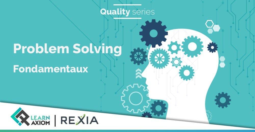 Formation pratique entreprise sur le problem solving et les méthodes de résolution de problèmes
