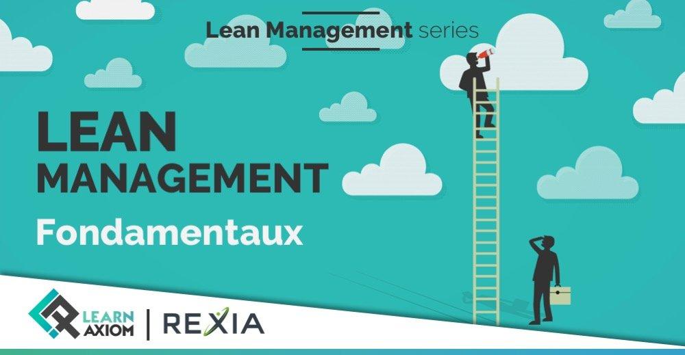 Formation pratique entreprise sur les fondamentaux du Lean Management en entreprise
