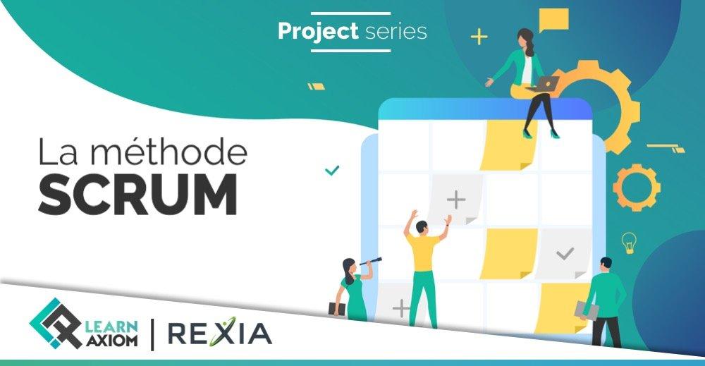 Formation pratique entreprise sur les fondements de la méthode SCRUM